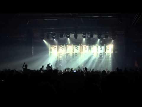 Vitalic @ I LOVE TECHNO Ghent 2012