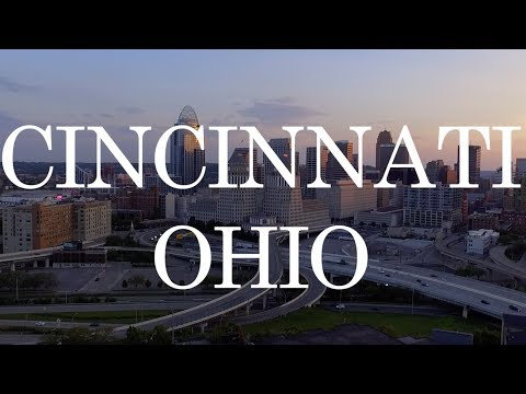 WOW air Travel Guide Application | Cincinnati, Ohio