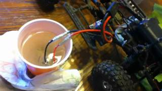 How To Break In A RC Brushed Motor