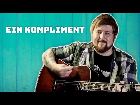 Sportfreunde Stiller - Ein Kompliment (Akustik Cover)