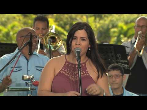 Los Cantores de Bayamon - El Cardenalito - en vivo