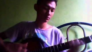 For Dance Miracle _ Harapan(cover gitar)