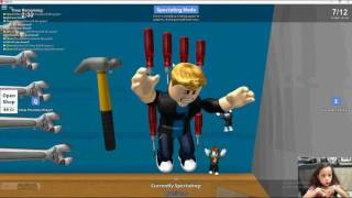 ROBLOX-Looking for the lost Tisoro #001 ROBLOX-Looking for the lost Tisoro #001 ROBLOX