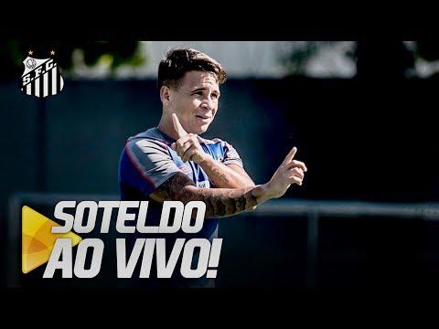 SOTELDO | COLETIVA AO VIVO (28/02/19)