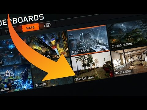 Black Ops 3 Zombies - 'CUSTOM MAPS' On CONSOLES? (Call of Duty MOD TOOLS)