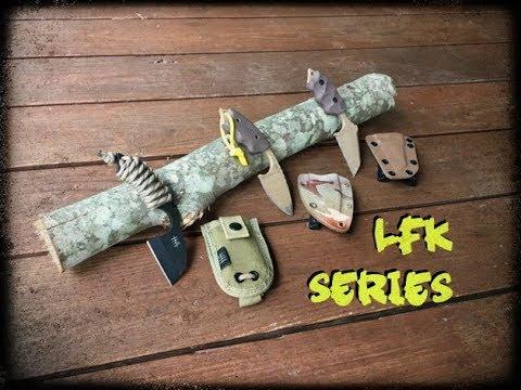 "Hardcore Hardware Australia ""LFK"" Series OVERVIEW 2017"