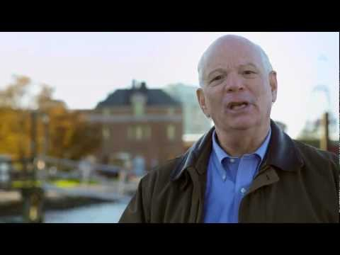 Ben Cardin for Maryland