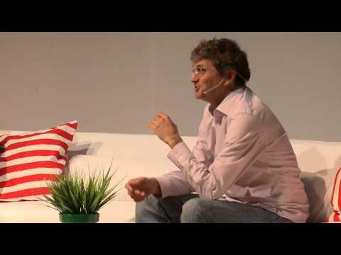 Think with Google 2013 Argentina - El futuro de los negocios con Internet