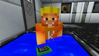 Endlich ABKÜHLUNG! - Minecraft Modpack Forever Stranded #06