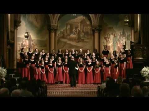 Philadelphia Girl Choir