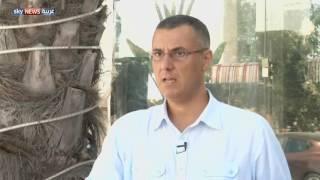 مساع إسرائيلية لترحيل نشطاء حركة مقاطعة إسرائيل