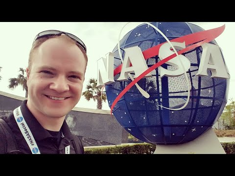 NASA Social Day 2 Wrap-Up