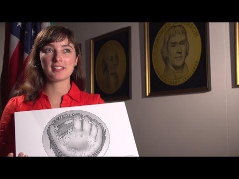 Baseball Hall of Fame Coin Designer Interview