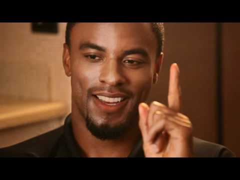 Darren Sharper almost lost it all in the NFL