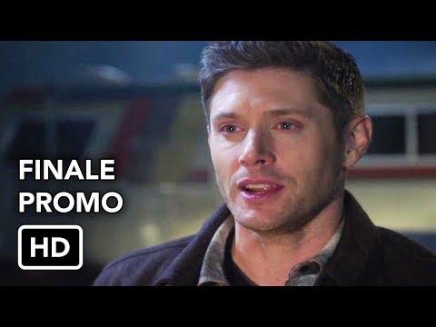 Supernatural 13x09