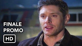 Supernatural 13x09 Promo