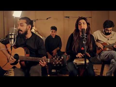Ajeeb Dastaan Hai Cover by Jimmy Khan and Rahma Ali | Coke Studio