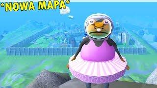 NOWA MAPA!  - AMAZING FROG PO POLSKU #45