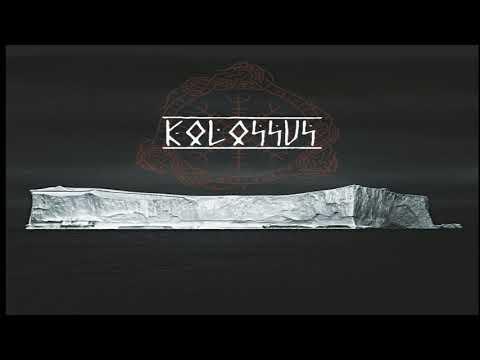 Kolossus - The Line of the Border (Full-length : 2020)