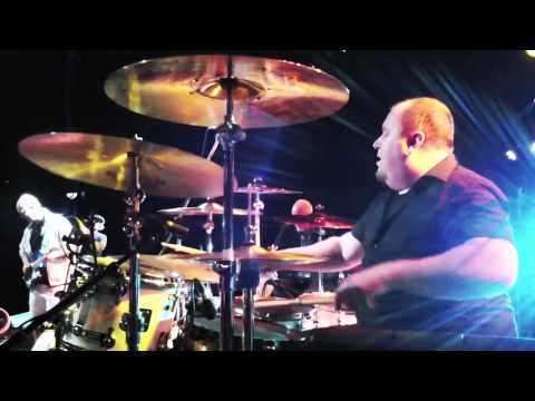 30 Seconds with Chris Sutherland LIVE - Sonor PROLITE Drums