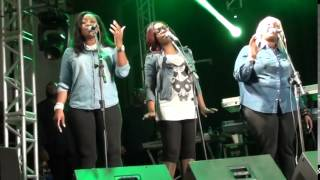 Kirk Franklin - My Life Is In Your Hands / Imagine Me - Festival Celebra Sul Curitiba