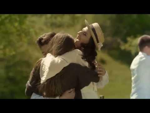 Mariza Ikonomi - Qesh - Official Music Video
