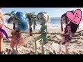 Barco fantasma - Video con historia de juguetes en español y muñecas de Monster High