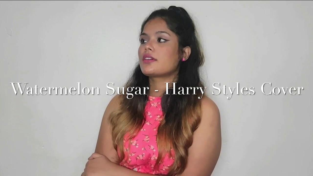 Download Watermelon Sugar - Harry Styles | Cover by Mayora (Karaoke Acoustic Guitar) Higher Key