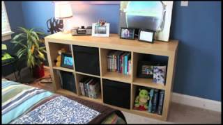 Cam's Room - Pbteen Student Stylist Contest