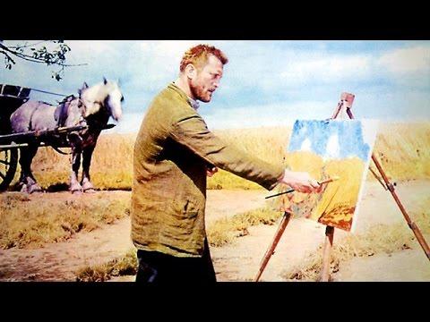 Vincent van Gogh (Película Completa) Español