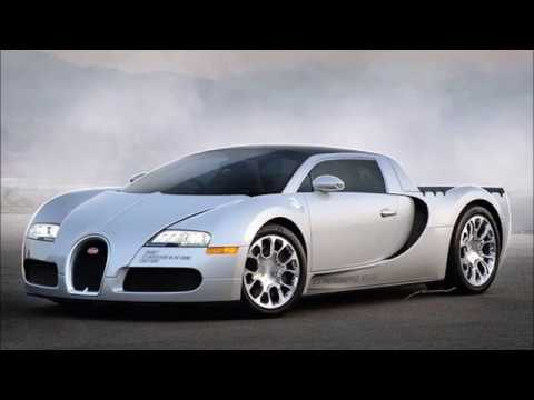 Bugatti SUV 2019 Revealed!