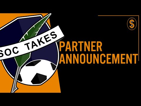 Soc Takes | Partner Announcement