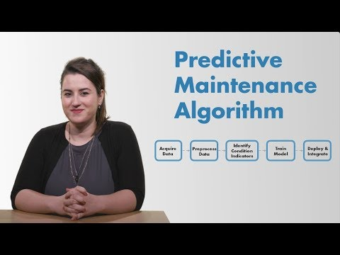 Predictive Maintenance, Part 1: Introduction