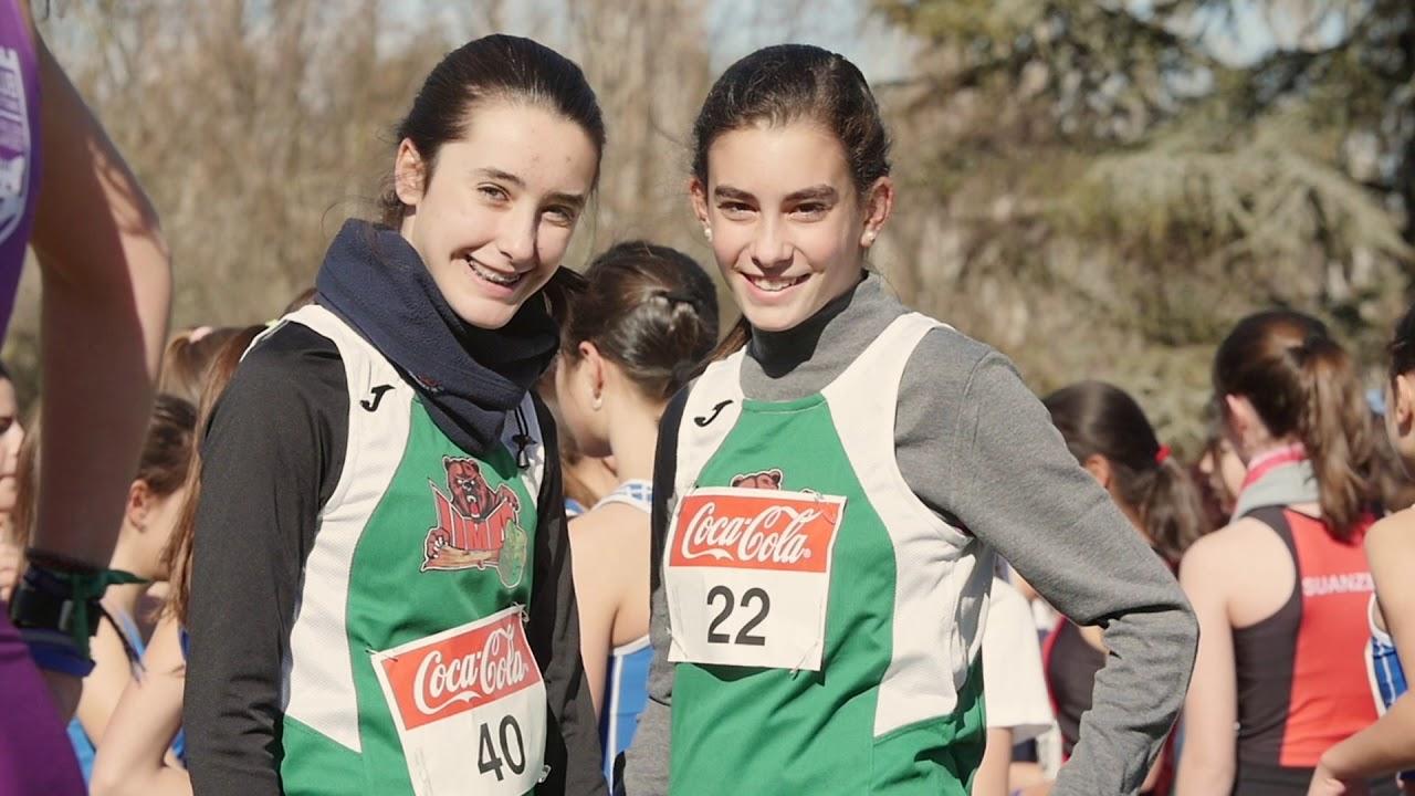Club Deportivo Unión Madrileña de Atletismo