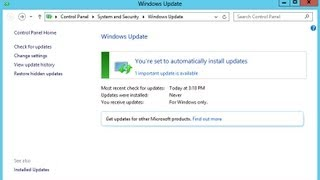 Cosas que debes de saber de Windows Update