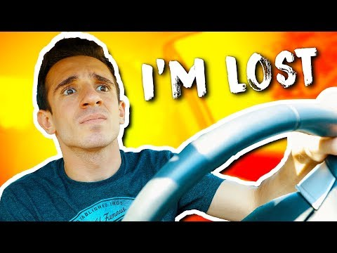 I PICKED UP A HITCHHIKER! from YouTube · Duration:  10 minutes 28 seconds