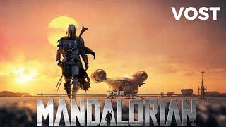 Bande annonce The Mandalorian