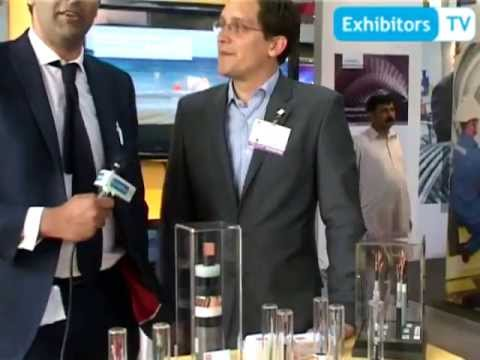 Eland Cables - Supplier of Electrical Cables and Cable Accessories (Exhibitors TV at POGEE 2013)