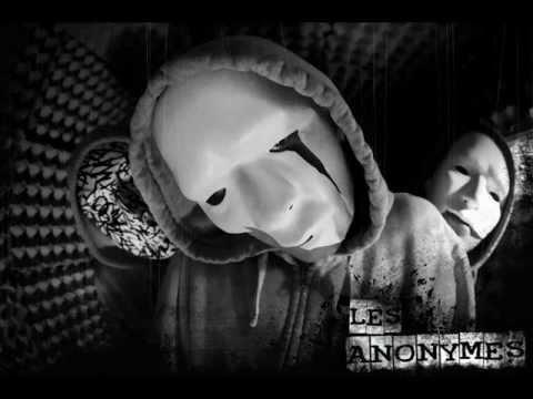 Les Anonymes feat. Brisco ( L'engrenage )  -  A contre sens