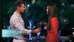 Christina und Marco küssen sich endlich zum ersten Mal!   Bachelor in Paradise - Folge 07