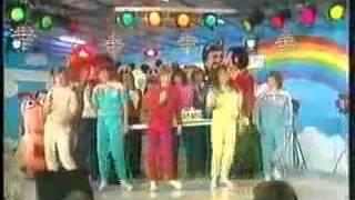 Parchís -  Cumpleaños Feliz (1983)