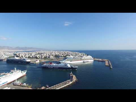 Piraeus Port