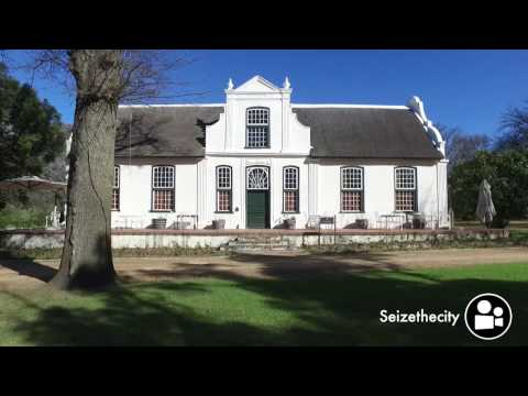 Full Day Cape Winelands Tour | Things to do in Cape Town