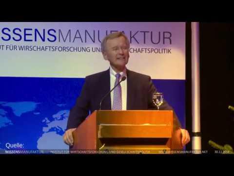 Schachtschneider: Früher gab es Wahlen und Abstimmungen durchs Volk (Video für Eilige optimiert)