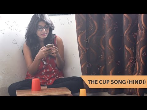 The Cup Song Mashup | Monika Raghuwanshi