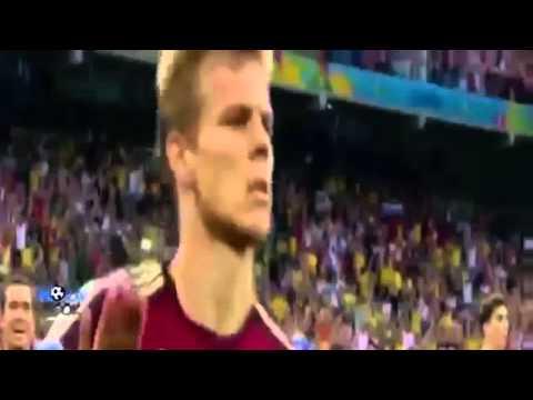 Algeria vs Russia 1 1 All Goals & Highlights  World Cup 2014