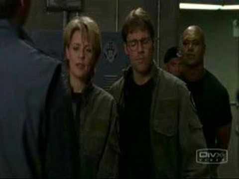 Stargate SG1 Music Video -