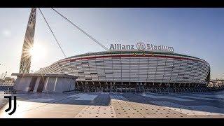 New Juventus Stadium - Allianz Stadium - Nuovo stadio della Juventus - Allianz Stadium
