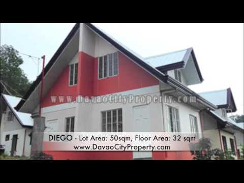 Affordable Housing at THE PRESTIGE SUBDIVISION Cabantian Buhangin Davao City