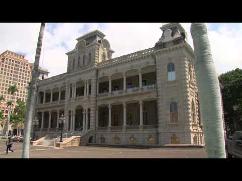 Oahu - Downtown Honolulu Historical & Shopping Tour
